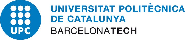 Logo UPC
